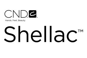 Shellac - Hands. Feet. Beauty logo